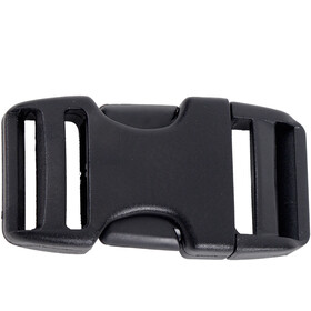 Basic Nature Dual Buckle 2 Pieces Carded 25mm